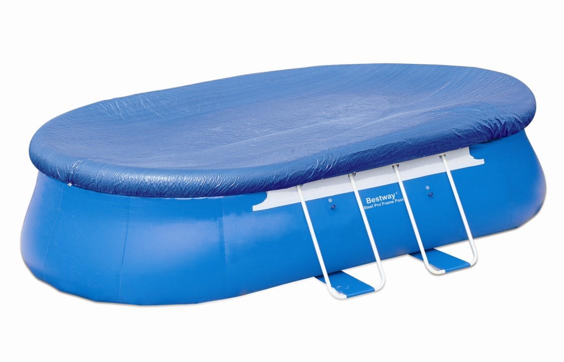 bestway pool oval preisvergleich die besten angebote online kaufen. Black Bedroom Furniture Sets. Home Design Ideas