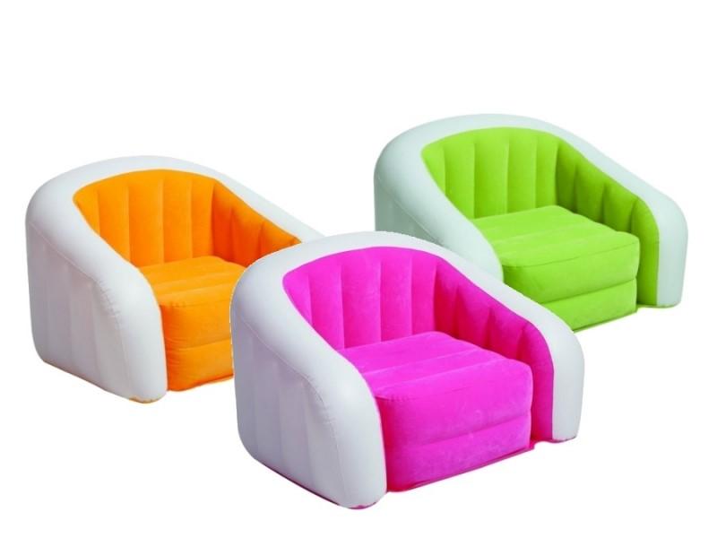 intex aufblasbarer sessel. Black Bedroom Furniture Sets. Home Design Ideas