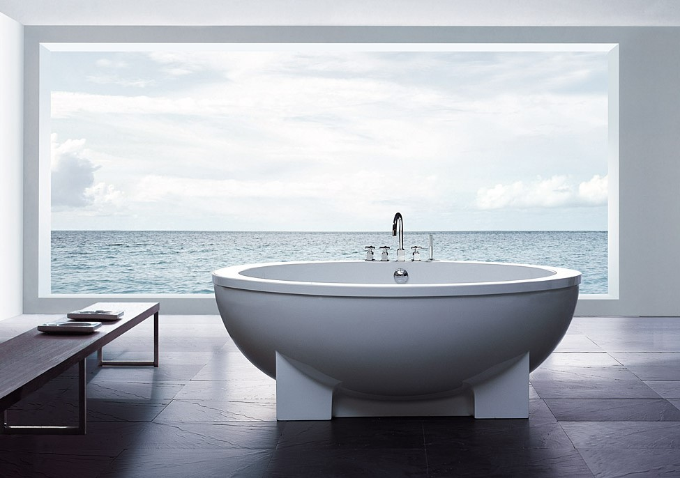Luxus whirlpool badewanne preisvergleiche erfahrungsberichte und kauf bei nextag - Whirlpool badewanne freistehend ...
