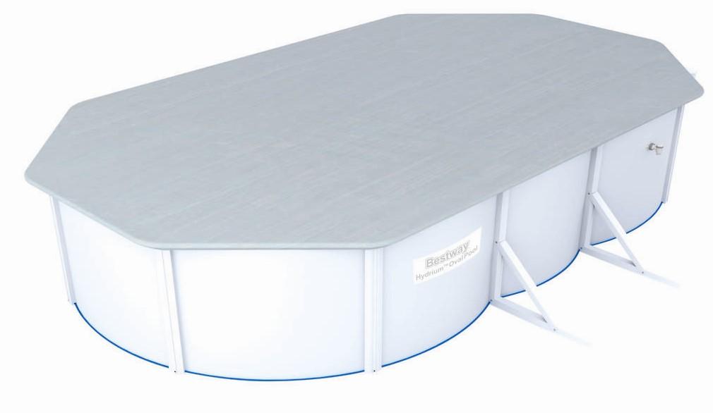 stahlwand pool rund preisvergleich die besten angebote online kaufen. Black Bedroom Furniture Sets. Home Design Ideas