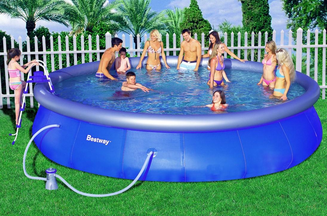 Bestway for Bestway piscine service com
