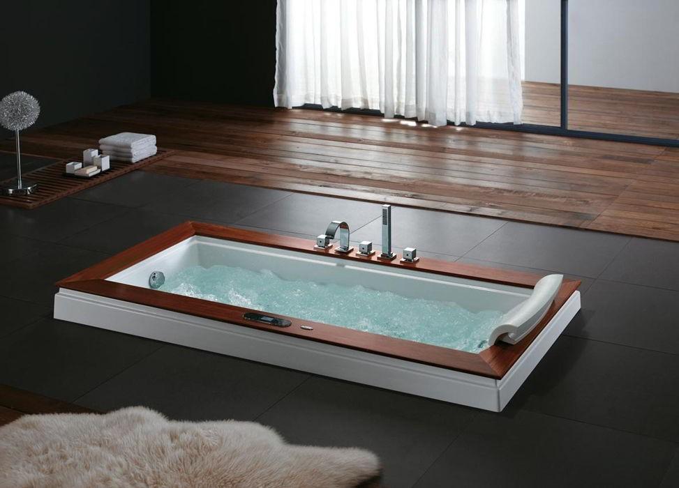 luxus whirlpool badewanne sonstige preisvergleiche erfahrungsberichte und kauf bei nextag. Black Bedroom Furniture Sets. Home Design Ideas